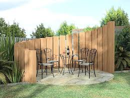 Inexpensive Backyard Privacy Ideas Backyard Privacy Ideas Cheap Inexpensive Privacy Fence Ideas