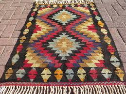 Area Wool Rugs 50 Most Dramatic Gorgeous Colorful Area Rugs For Modern Living Rooms