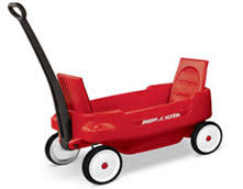 amazon black friday radio flyer tricylce radio flyer
