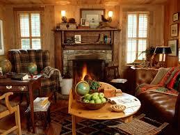 Cabin Sofa Houses Cozy Cabin Sofa Light Fruit Lazyboy Books Windows Apples