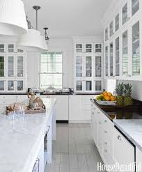 Beautiful White Kitchen Cabinets 249 Best Kitchens Images On Pinterest Kitchen Kitchen Ideas And