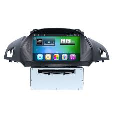 inch android 6 0 2011 2017 ford kuga c max radio dvd gps