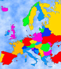 Map Of Europe 1939 by Map Of Europe If All The Ice In The World Melted 2028x1535 Mapporn