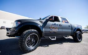 ford raptor lifted miller s lifted includes custom ford raptor truck the