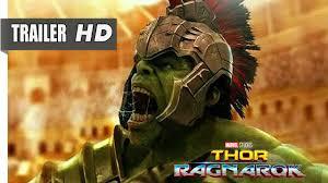 New Hollywood Movies 2017 Marvel U0027s Thor Ragnarok Phase 3 2017 Movie Teaser Trailer