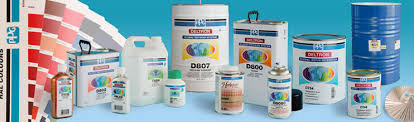 ppg deltron automotive paint system automotive products leal
