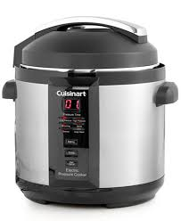 cuisinart cpc 600 pressure cooker stainless steel electrics