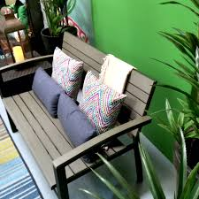 Canadian Tire Outdoor Patio Furniture Canvas Spring Summer Showcase 2017 Harlow U0026 Thistle Home