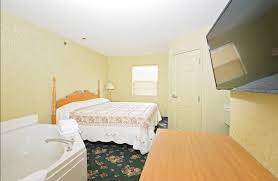 our guest inn rooms