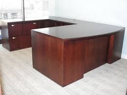 Executive Office Desk With Return Simple 70 Large Office Desks Design Ideas Of Best 25 Large