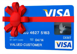 gift cards without fees visa gift cards with no activation fees