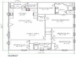 13 marvelous 30 x 40 house plans 5 floor for metal building 17
