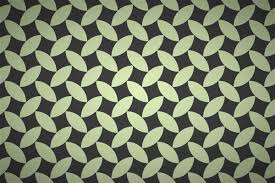 Easy Apply Wallpaper by Free Simple Woven Leaves Wallpaper Patterns