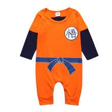 Dragon Ball Halloween Costumes Halloween Costumes Baby Boy Shopping Largest