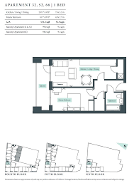 Banister Road 1 Bed Flat For Sale In Prime House 10 Banister Road W10