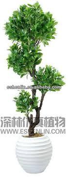 artificial mini leaves bonsai plants the best quality artificial