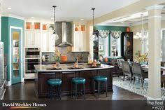 Ryland Homes Orlando Floor Plan David Weekley Homes The Reef Floor Plan 4 Bedrooms 3 5 Bath