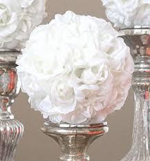 fleur artificielle mariage boule fleur mariage fleurs en image
