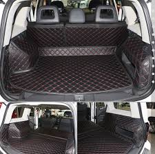 jeep patriot cargo mat newly special trunk mats for jeep compass 2015 easy to clean boot