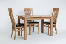 Painted Oak Dining Table And Chairs Chair Cute Small Oak Dining Table And Chairs Cottage Painted