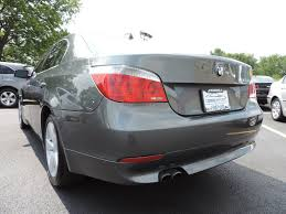 2006 used bmw 5 series 530xi at conway imports serving streamwood