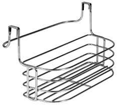 over cabinet door towel bar over door towel rack with basket in cabinet door organizers