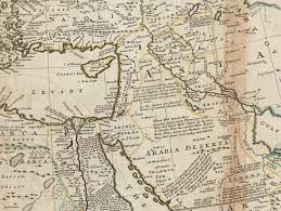 Africa Middle East Map by File Middle East Herman Moll The Turkish Empire In Europe Asia