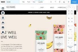 design icon wix wix review how does it perform as an ecommerce platform