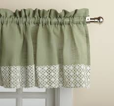 Linen Valance Gorgeous Valances Window Treatments U2013 Ease Bedding With Style