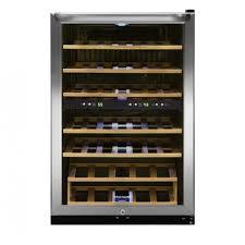 wine cooler refrigerators refrigeration appliances