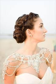 necklace wedding dress images Beautiful shoulder necklaces for brides of 2016 arabia weddings jpg