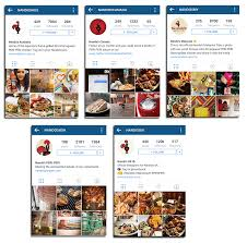 multiple instagram accounts does your business need them
