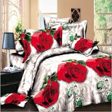 Rose Tree Symphony Comforter Set Rose Tree Bedding Elegant Rose Tree Bedding With Curtains And