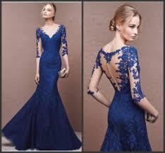 tarik ediz 2017 elegant cocktail dresses with sleeves robe de