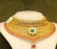 108 best my jel images on indian jewellery design