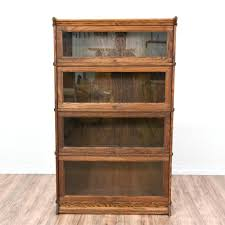 White Shabby Chic Bookcase Articles With Pottery Barn Catalina Dresser Craigslist Tag Barn