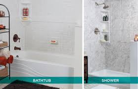 one day replacement special columbus luxury bathroom remodeling