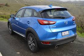 mazda cx3 2017 mazda cx 3 gt fwd review car reviews and news at carreview com