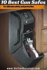 Biometric Gun Safe Wall Mount 217 Best Guns And Holsters Images On Pinterest Gun Safes Hidden