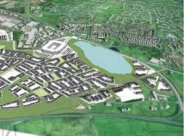 new aberdeen stadium plan prompts site rethink evening express