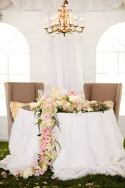 bride and groom sweetheart table bride groom table ideas sweet heart tabl on sweetheart tables images