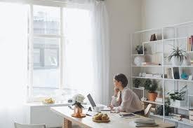 amenagement bureau domicile 6 astuces pour aménager efficacement votre bureau à domicile et