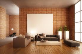 white livingroom furniture living rooms with exposed brick walls