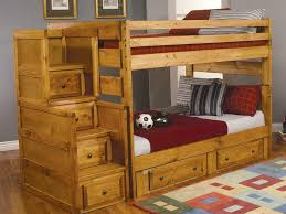 Full Sized Bunk Bed by Ebay Bunk Beds Home Design Bunk Bed Stairs Ebay Inside With And