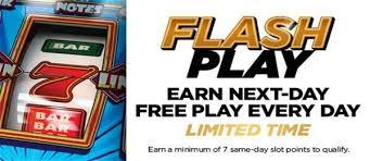 sugarhouse casino table minimums flash play