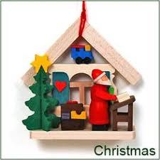 German Christmas Decorations Diy by German Christmas Ornaments All Things Deutsch Pinterest
