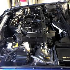 bmw 540i e34 specs ess supercharged e34 540i 6 engine bay bmw