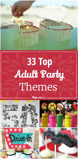 party themes 33 top party themes tip junkie