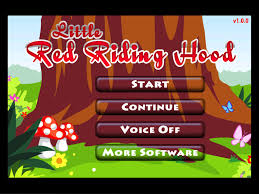 red riding hood story telling text hood 2017