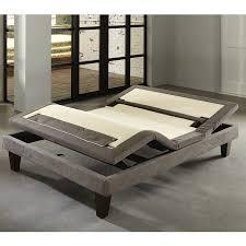 Sleep Number Bed I Bedroom Tempurpedic Adjustable Beds Serta Adjustable Bed